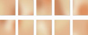 20 Gradient textures