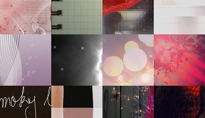 126 icon textures by oridzuru