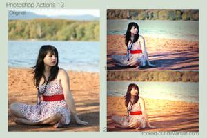 Photoshop Actions 13