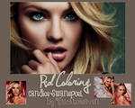 Candice Swanepoel PSD New Work
