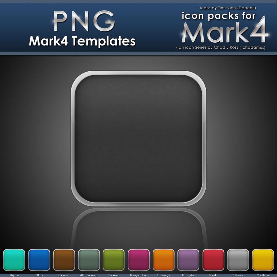 Mark4 - PhotoShop Templates by Daoenti on DeviantArt