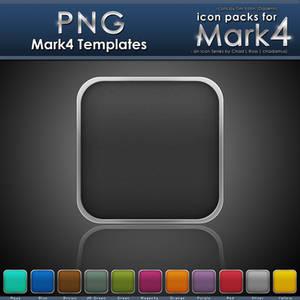 Mark4 - PhotoShop Templates