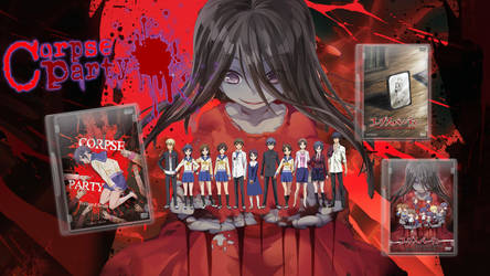 Corpse Party Series-By ABhi