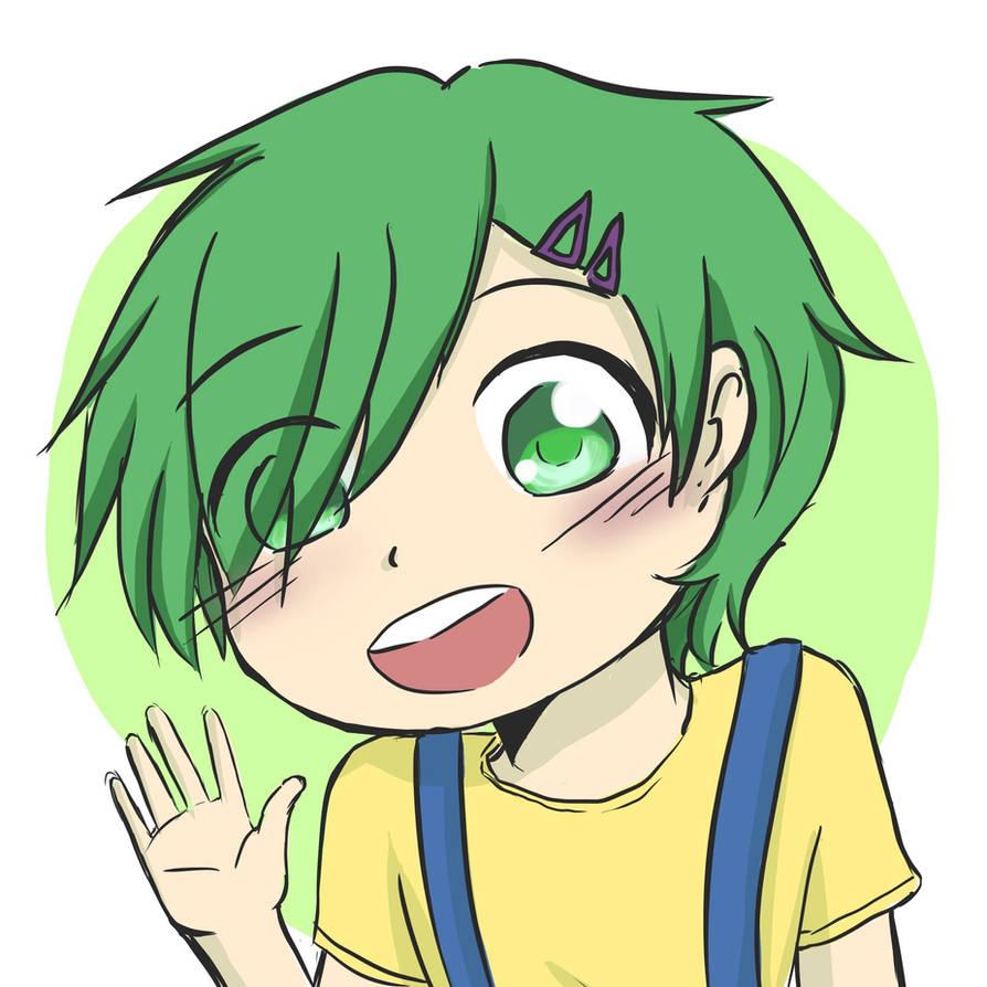 Takuma LOL game by sandychi