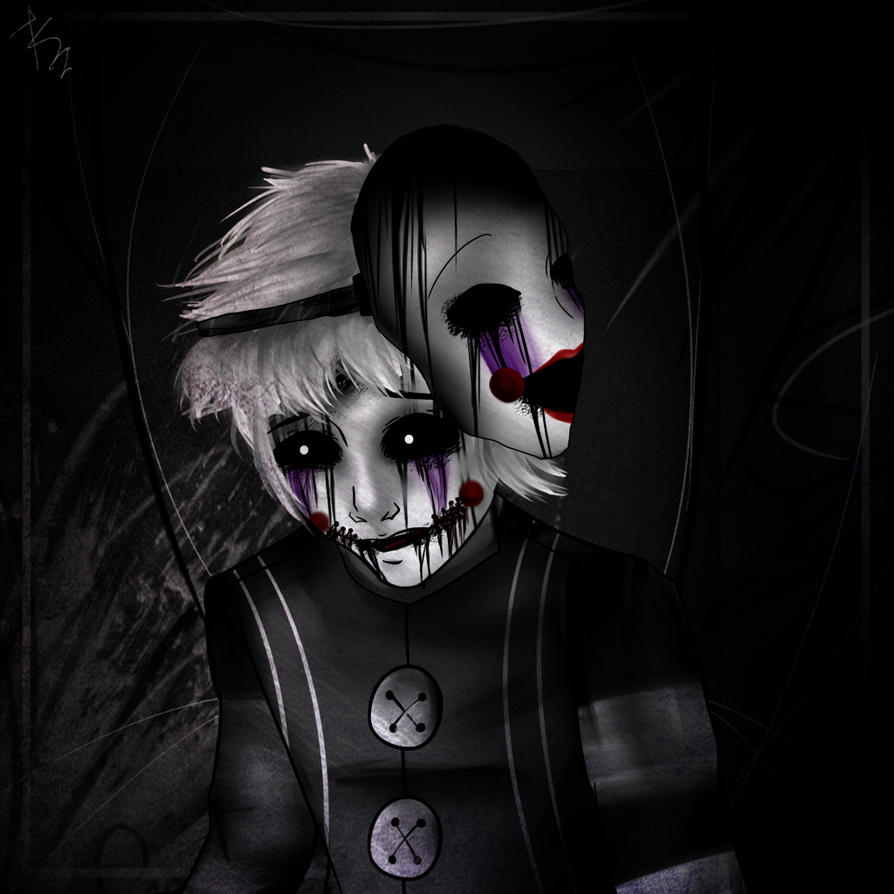 The Nightmare-CoP-Chapter 8 By WolfjawsWriter On DeviantArt