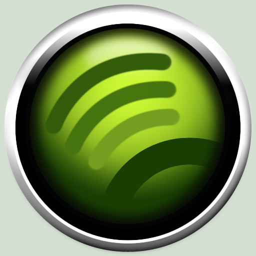 Spotify Icon by Aracama on DeviantArt
