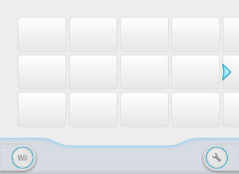 Wii Interface by SantiagoLP98