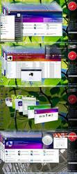 Windows Aurora-Longhorn VS by AuroraFlow