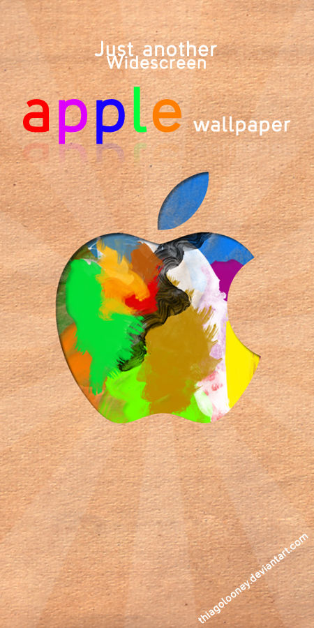 AppleLOL wallpaper