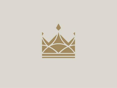 Free crown logo design by mylogohouse.com