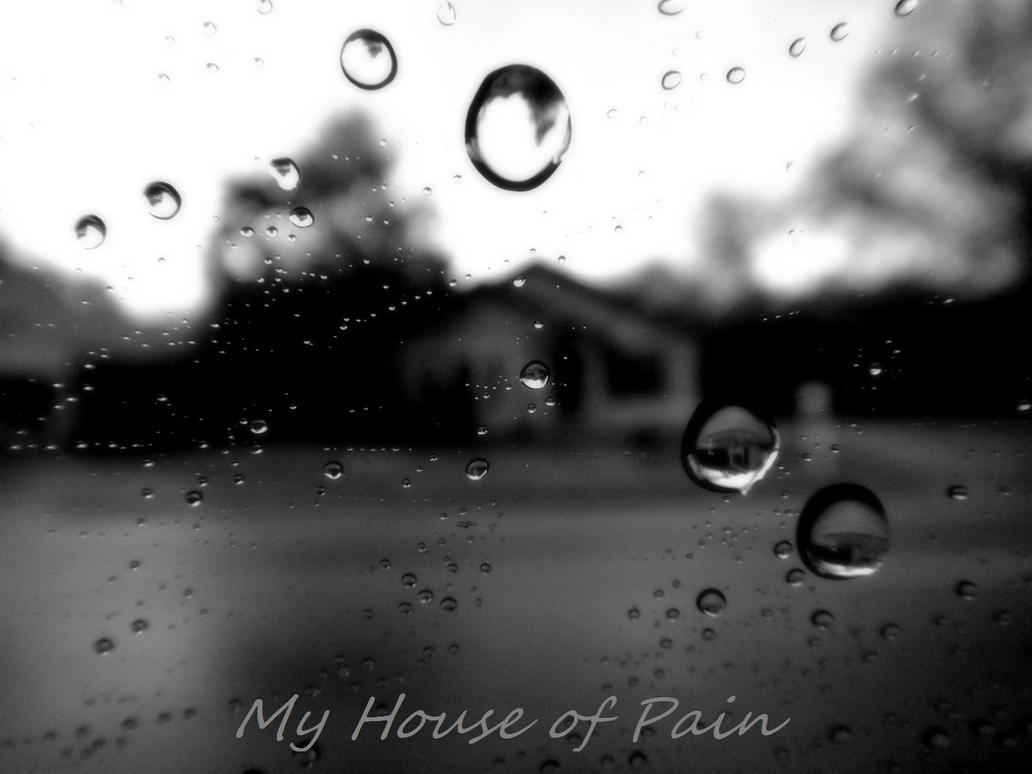 My House of Pain by alien500