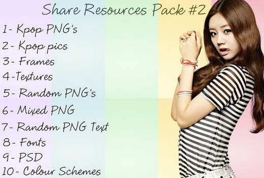 Share Res#2 by ektamisra [CLOSED]