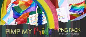 Pimp My Pride