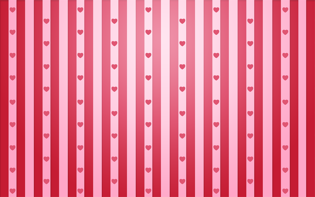 Valentine Stripes by BeyondDesigning