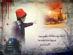 Doctor Who: Heartbreak is a burden to as all. by BasiliskRules