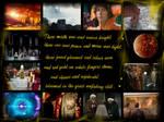 Doctor Who: Oh, fleeting joys of paradise... by BasiliskRules