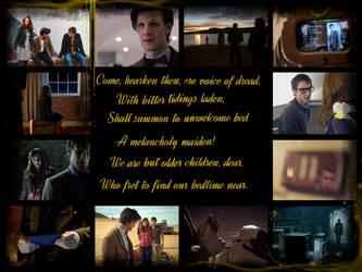Doctor Who: So ist es Immer by BasiliskRules