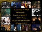 Doctor Who: Longing to know and do the right by BasiliskRules