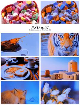 PSD n.57