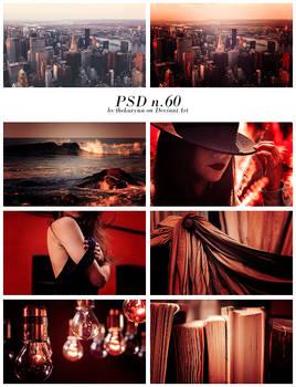 PSD n.60