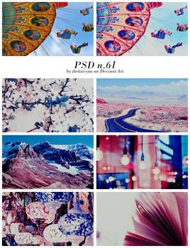PSD n.61
