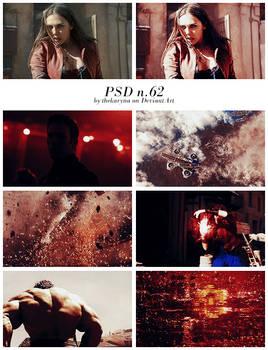PSD n.62