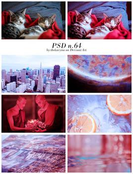 PSD n.64