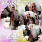 Photopack 1354: Donald Sutherland