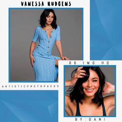 Photopack 2704: Vanessa Hudgens by ArtisticPhotopacks