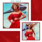 Photopack 2729: Gigi Hadid