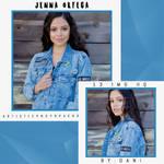 Photopack 2755: Jenna Ortega