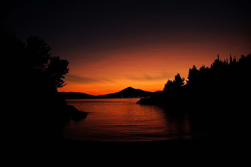Private Sunset Wallpaperpack