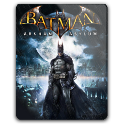 Arkham Icon Images - Reverse Search