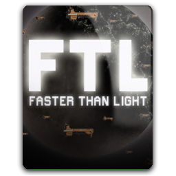 FTL - Faster Than Light by sandytreee