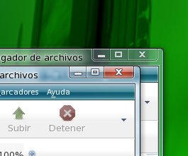 Vista-Linux by QUASARFREAK