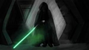 Master Luke Skywalker