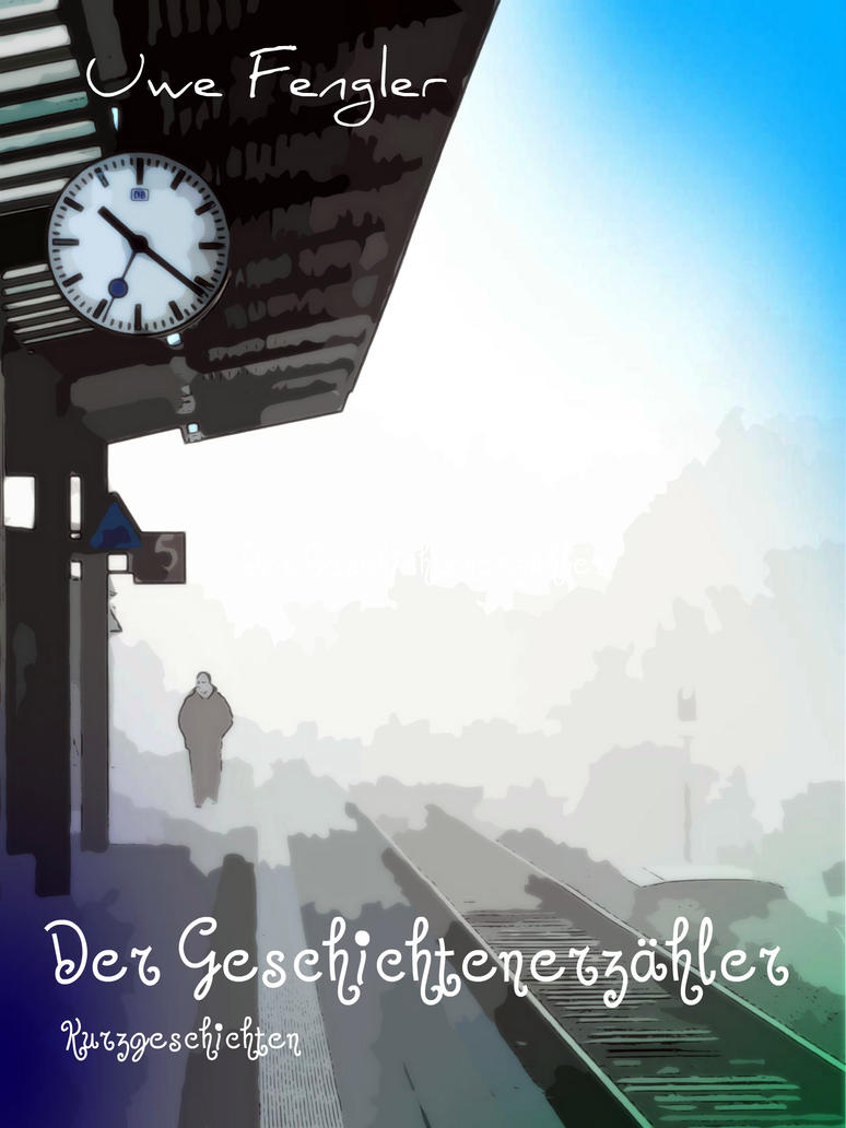Der Geschichtenerzaehler by kathuw66