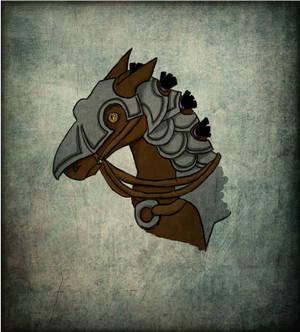 Firefly horses animation