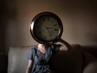 Time Isn't Enough