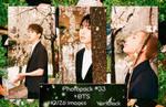 Photopack #33 BTS TMBMIL pt.1