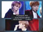 Photopack #54 - Jung Hoseok [BTS]