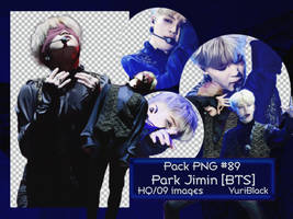 Pack PNG #89 - Park Jimin [BTS] |02|
