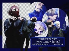 Pack PNG #89 - Park Jimin [BTS] |02| by YuriBlack