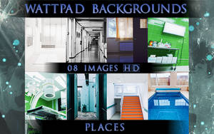 Wattpad Backgrounds Pack #4 by YuriBlack