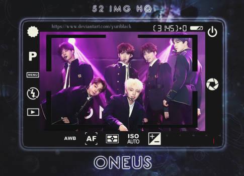 Photopack #469 - ONEUS (debut showcase)