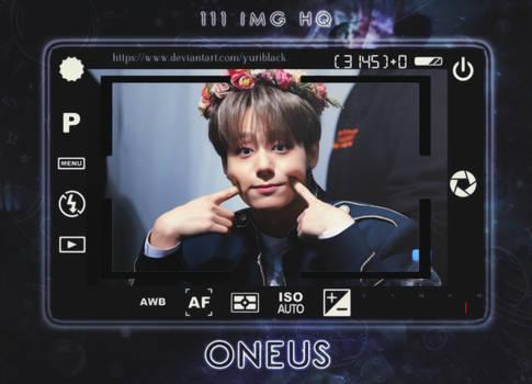 Photopack #470 - ONEUS