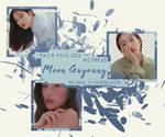Pack PNG #202 - Moon Ga Young (Actress) by YuriBlack