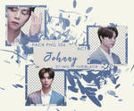 Pack PNG #206 - Johnny (NCT)