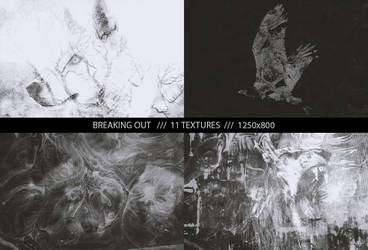 Textures Pack #21 - Breaking out