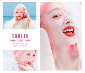 PSD #148 - Goblin